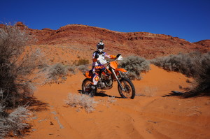 Warner Valley ATV Trails & Dirt Bike Trails