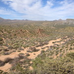 Tonto National Forest - Arizona ATV Trails