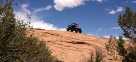 Moab ATV Trails - Utah