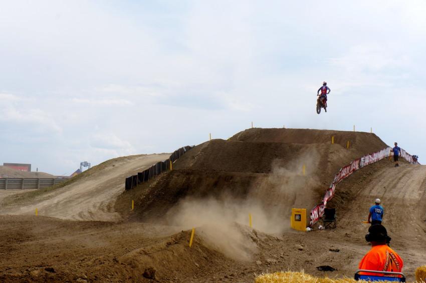 2013 Utah National - Ryan Dungey